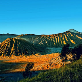 by Dadang Dwi hartomo - Landscapes Mountains & Hills