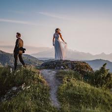 Wedding photographer Paweł Mucha (ZakatekWspomnien). Photo of 15.06.2017