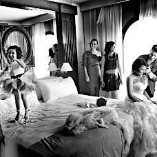 Wedding photographer Antonio Castillo (castillo). Photo of 27.02.2014