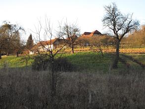 Photo: Alte Hofstelle