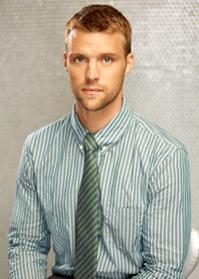Photo: Jesse Spencer (Dr. Robert Chase)