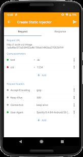 App HttpCanary — HTTP Sniffer/Capture/Analysis APK for Windows Phone