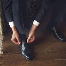 Wedding photographer Aleksey Pocherevnyy (Pocherevnyy). Photo of 04.04.2014