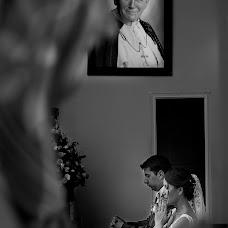 Wedding photographer Santiago Ospina (Santiagoospina). Photo of 06.11.2018