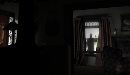 Insidious VR APK screenshot thumbnail 2