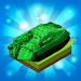 Merge Tanks: Best Military Vehicles Merger Game icon