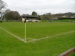 Photo: 31/03/12 v Witheridge (South West Peninsula League Premier Div) 4-1 - contributed by Pete Collins