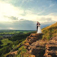 Wedding photographer Yulya Zakirova (Zira). Photo of 20.06.2016