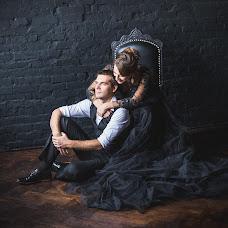Wedding photographer Olesya Kozhedub (Oles1a). Photo of 30.11.2016