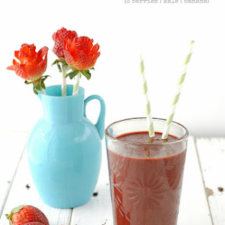 Berry-Love Smoothie