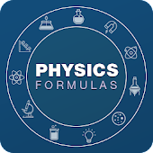 All Physics Formulas