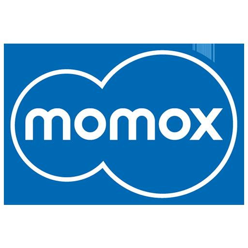 momox - Bücher, CD, DVD Ankauf Icon