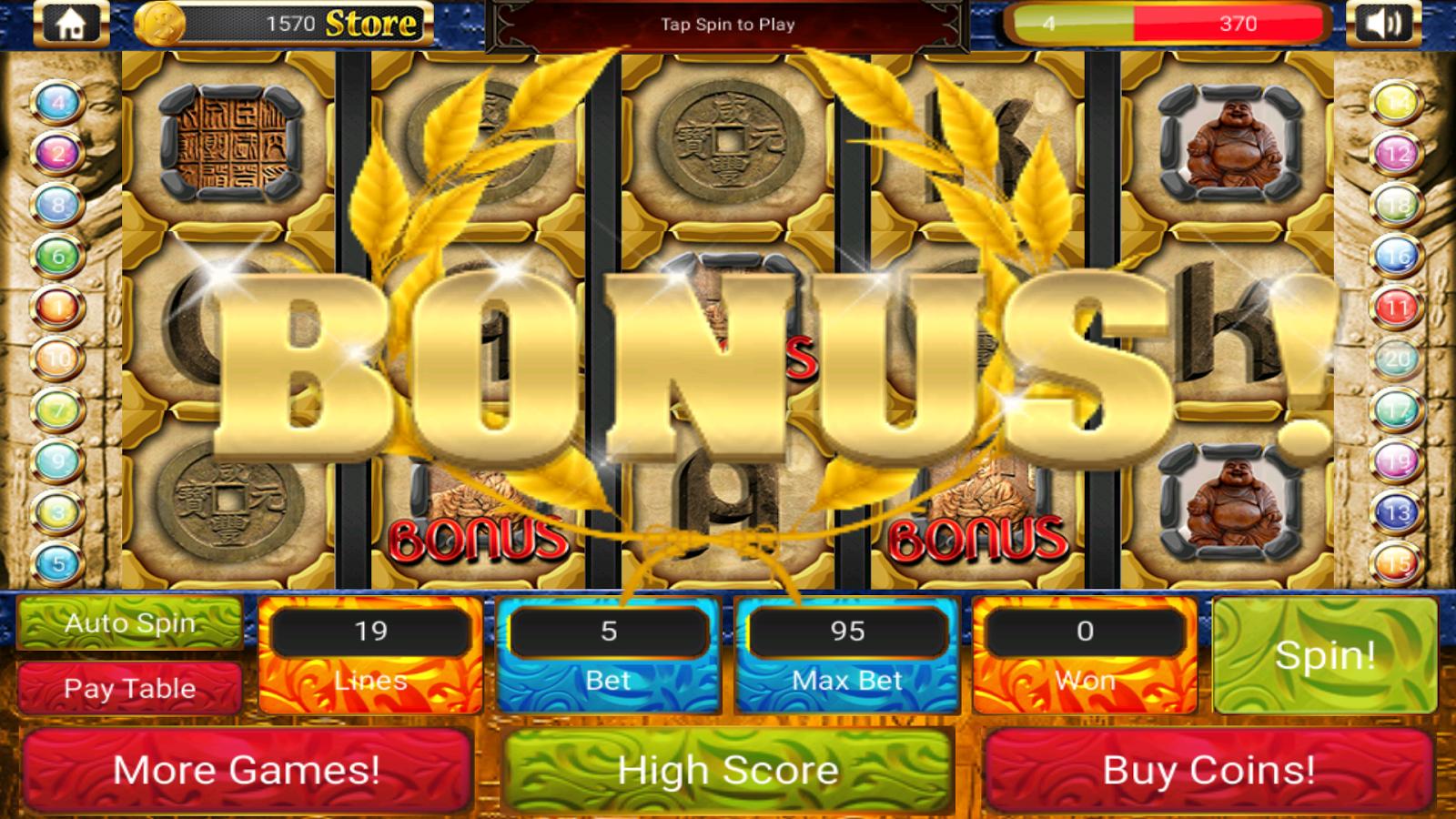 topgame slots free