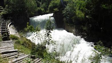 Photo: Weisse-Lütschine folyó