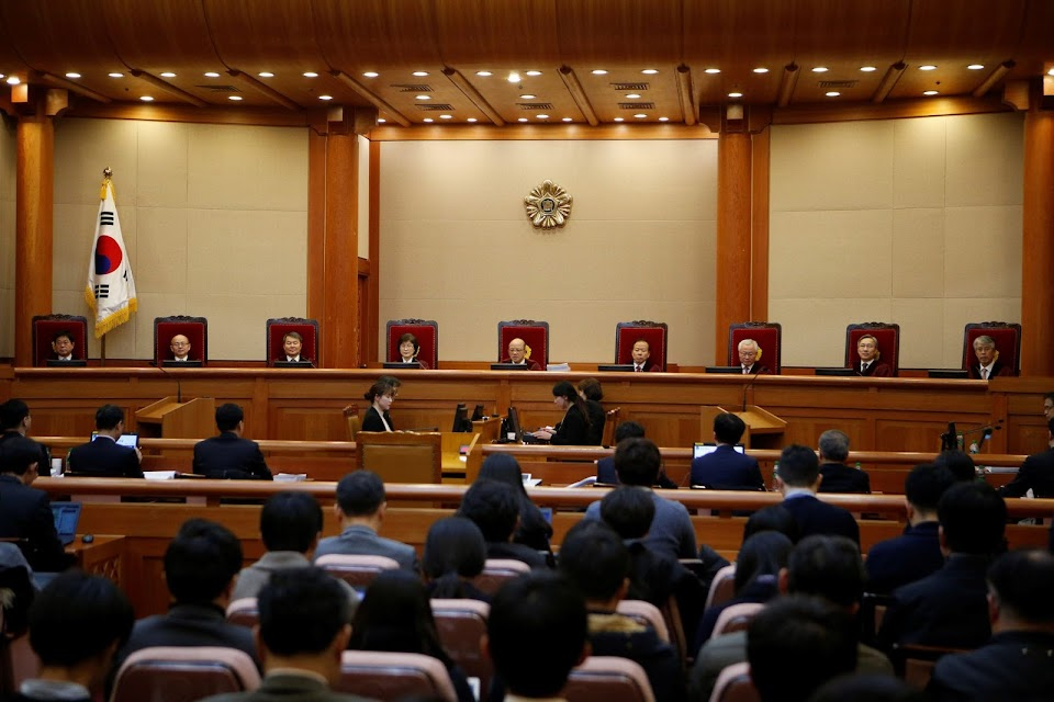 korea supreme court japan