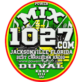 Power Mix 1027