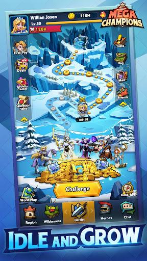 Mega Champions filehippodl screenshot 1