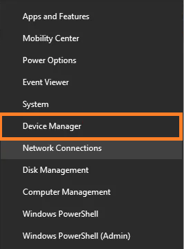 How to update the display driver in windows 10