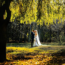 Wedding photographer Artem Kolomiec (Colomba). Photo of 24.10.2017