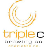 Logo of Triple C Chocolate Covered Pretzel (2016 Vintage)