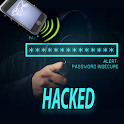 Friends Phone Hack Prank icon