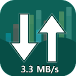 Internet Speed Meter & Speed Test 1.3