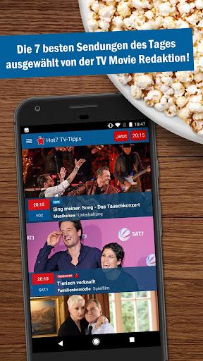 TV Movie - TV Programm 1.5.52 screenshots 2