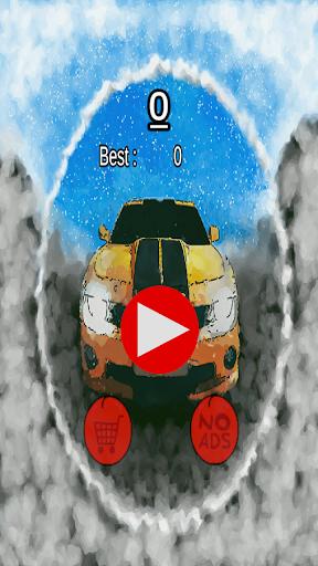 Drifter - 2D Drift Game android2mod screenshots 1