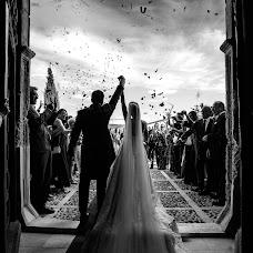 Fotógrafo de bodas Jorge Sastre (JorgeSastre). Foto del 02.02.2019