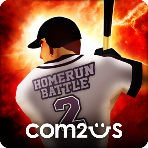 Homerun Battle 2 Apk Download Free for PC, smart TV