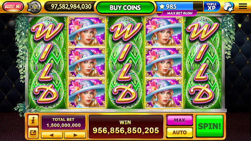 Caesars Slots: Free Slot Machines & Casino Games screenshots 23