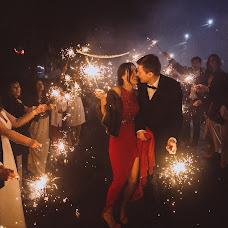 Wedding photographer Olga Paschenko (OlgaSummer). Photo of 17.04.2018