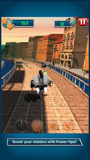 Penguins: Dibble Dash screenshot 8