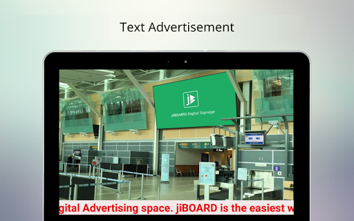 jiBOARD - Digital Signage  screenshots 5