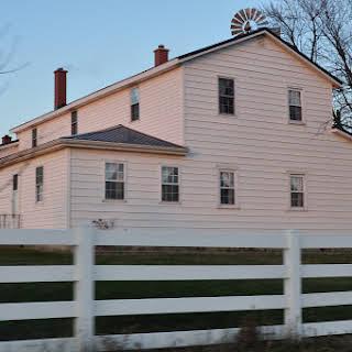 Mennonite Farmhouse Chicken.