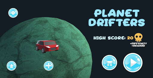 Planet Drifters android2mod screenshots 5
