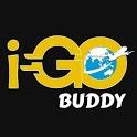 IGOBuddy: Local Buddy & Lifestyle icon