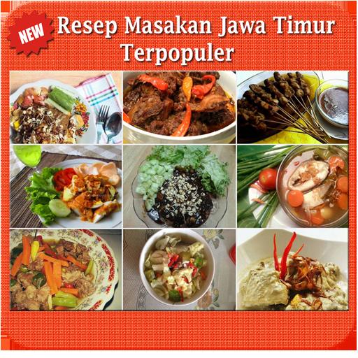 Ragam Makanan Makanan Khas Jawa Timur Dan Resepnya