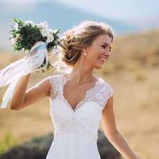 Wedding photographer Anna Antipanova (ArtAnna). Photo of 19.12.2016