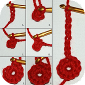 Crochet Practice Tutorials