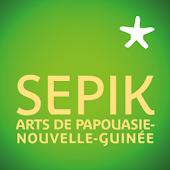 Sepik - musée du quai Branly