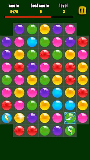 Bubble Match 3 apktram screenshots 1