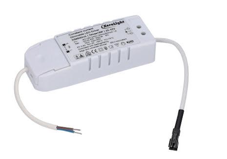 Xerolight LED Driver 500mA 13-20W