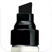 Graffiti Markers Android APK Download Free By Abecedaire