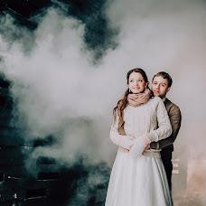 Wedding photographer Andrey Panfilov (alcaida). Photo of 15.01.2018