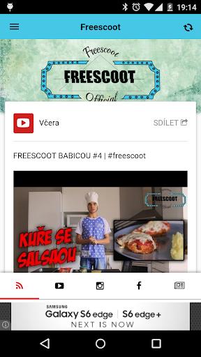Freescoot