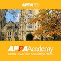 APPA Academy