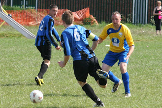Photo: 21/05/11 v Mablethorpe Athletic (East Lincolnshire Combination Div 2) 0-5 - contributed by Rob Campion
