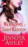 """""""HR: The Wicked Deeds of Daniel Mackenzie; Kenakalan Daniel Mackenzie"""""""