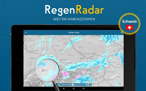 RegenRadar screenshot 8